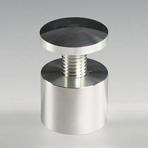 1 Inch Aluminum Dome Standoff