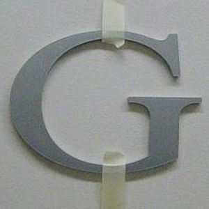 Letters Studmount 05