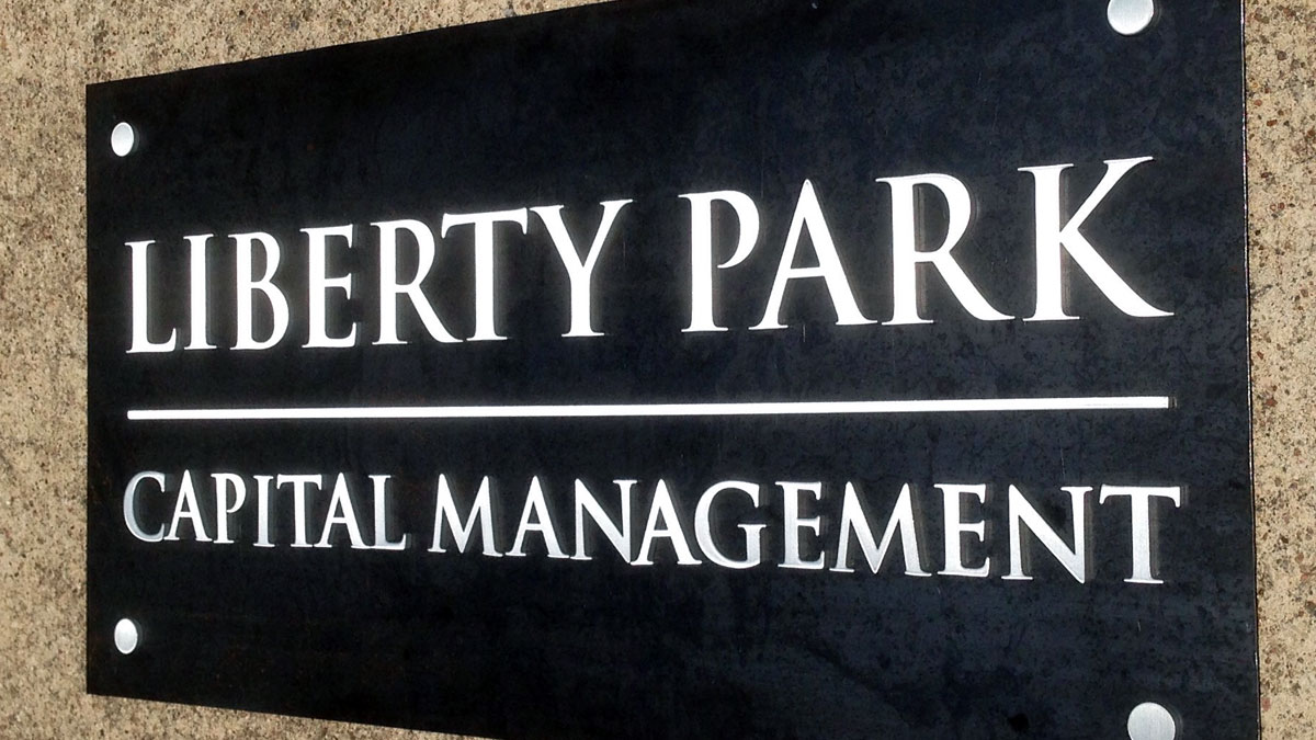 Liberty Park Capital Management