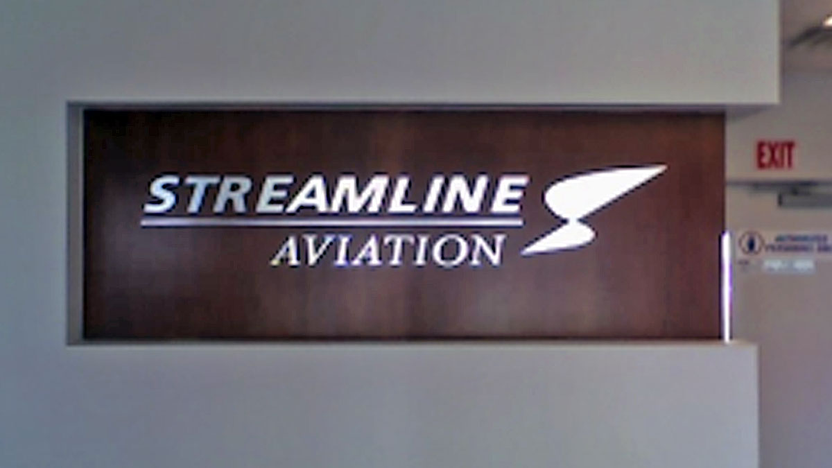 Streamline Aviation